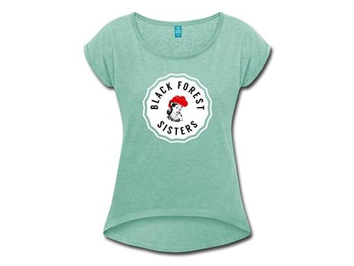 bollengut_Schwarzwald_T-Shirt_black-forest-sisters-frauen-t-shirt-mit-gerollten-aermeln
