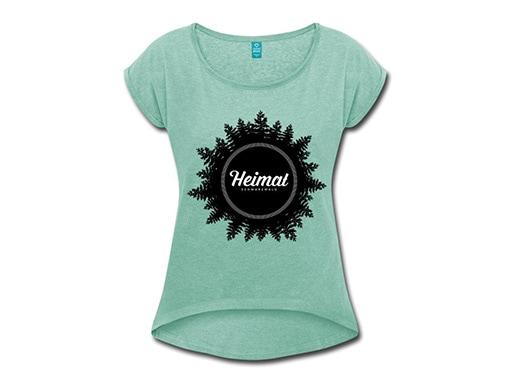 bollengut_Schwarzwald_T-Shirt_heimat-schwarzwald-frauen-t-shirt-mit-gerollten-aermeln