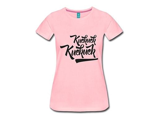 bollengut_Schwarzwald_T-Shirt_kuckuck-kuckuck-frauen-premium-t-shirt_2