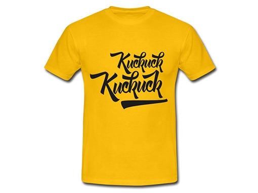 bollengut_Schwarzwald_T-Shirt_kuckuck-kuckuck-maenner-t-shirt