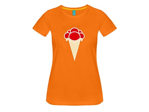 bollengut_Schwarzwald_T-Shirt_schwarzwaelder-bolleneis-frauen-premium-t-shirt
