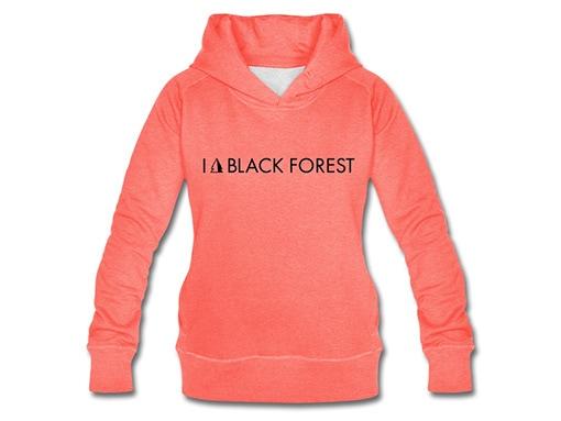 bollengut_Schwarzwaldmode_i-love-black-forest-frauen-bio-hoodie