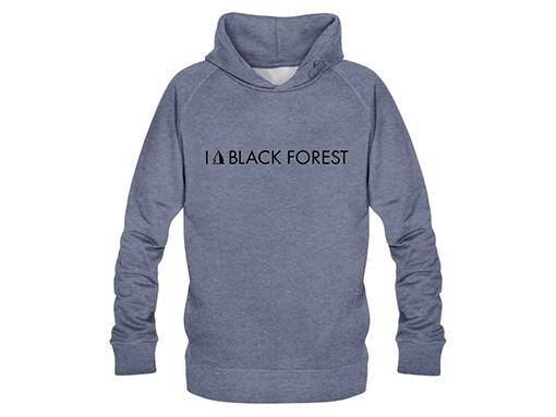 bollengut_Schwarzwaldmode_i-love-black-forest-maenner-bio-hoodie