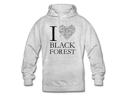bollengut_Schwarzwaldmode_i-love-black-forest-unisex-hoodie