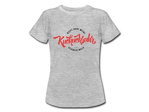 bollengut_Schwarzwaldmode_nicht-ohne-meine-kuckucksuhr-rot-frauen-t-shirt