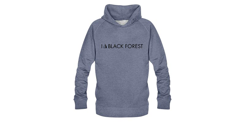 bollengut_i-love-black-forest-maenner-bio-hoodie