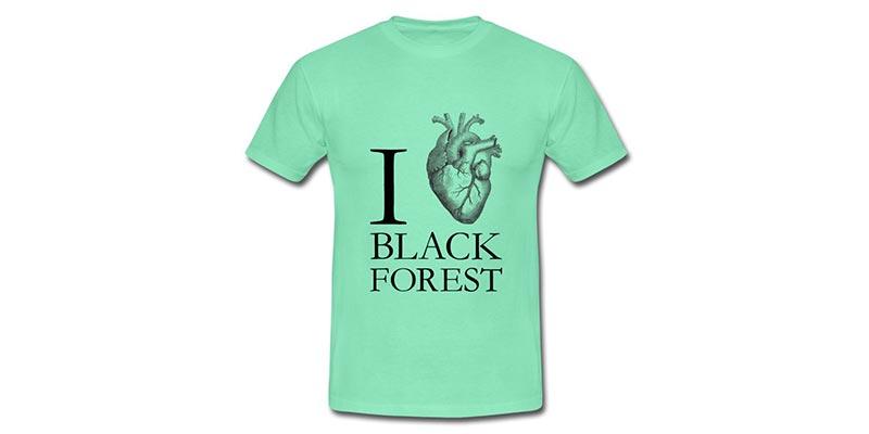 bollengut_i-love-black-forest-maenner-t-shirt