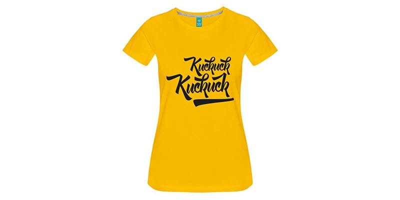 bollengut_kuckuck-kuckuck-frauen-premium-t-shirt2