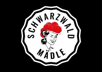 Schwarzwaldmädle Badge