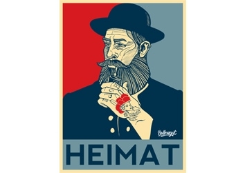 """Heimat """"Hannes"""""""