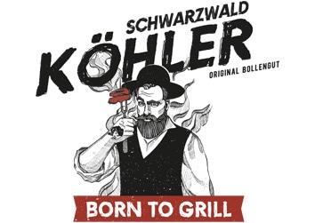 "Schwarzwald Köhler ""Peter"""