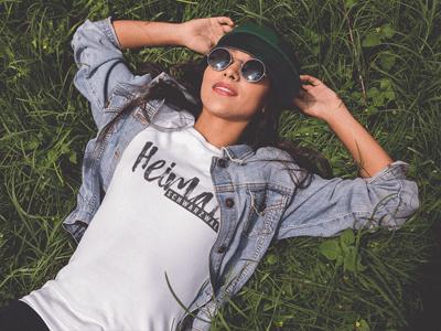 Schwarzwald T-Shirt: Heimat Schwarzwald