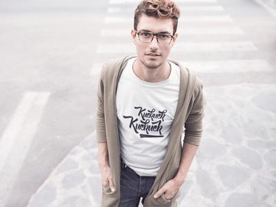 Schwarzwald T-Shirt: Kuckuck Kuckuck