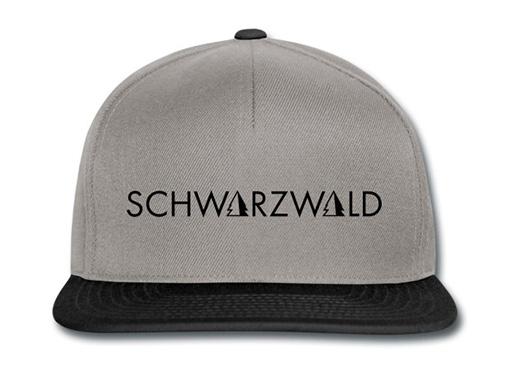 Schwarzwald Mütze: Schwarzwald