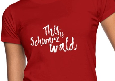 This is Schwarzwald