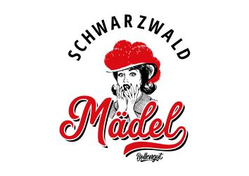 """Schwarzwaldmädel """"Clara"""""""