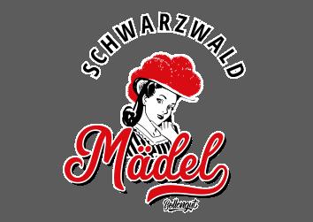 """Schwarzwaldmädel """"Leni"""""""