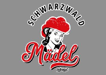 """Schwarzwaldmädel """"Marie"""""""