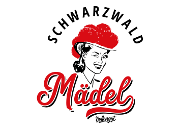 "Schwarzwaldmädel ""Hannah"""