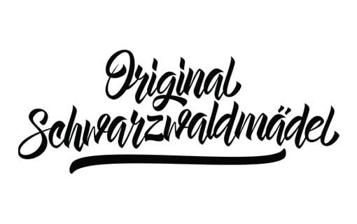 Original Schwarzwaldmädel