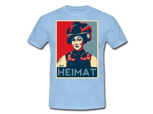 """Schwarzwald T-Shirt: Heimat """"Anna"""""""