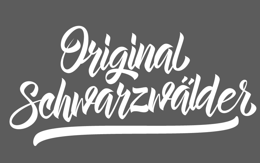 Original Schwarzwälder
