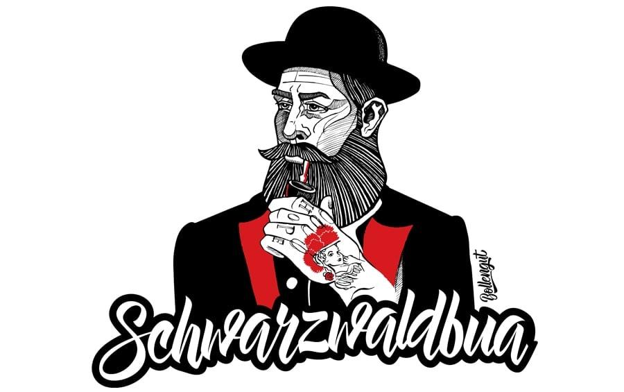 "Schwarzwaldbua ""Hannes"""