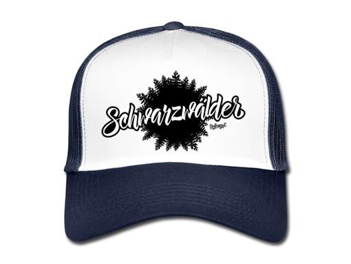 Schwarzwald Mütze: Schwarzwälder Planet