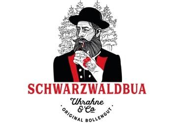 """Schwarzwaldbua """"Hannes"""" Uhrahne"""