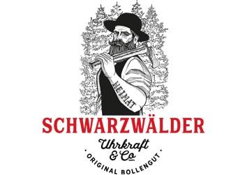 """Schwarzwälder """"Michel"""" Uhrkraft"""