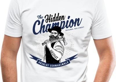"""Schwarzwaldbua """"Michel"""" – The Hidden Champion"""