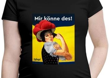 """Schwarzwaldmädel """"Rosi"""" – Mir könne des!"""