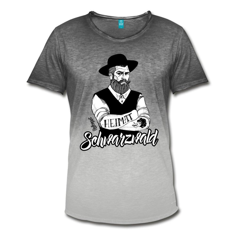 Bollengut_Schwarzwaldbub_Hippolyt_T-Shirt_Maenner