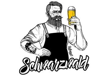 "Bierbrauer ""Albert"" Schwarzwald"