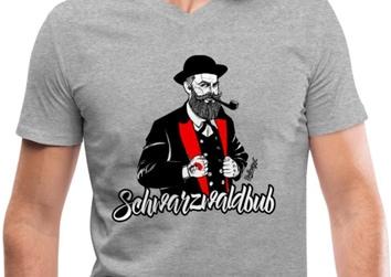 """Schwarzwaldbub """"Josef"""""""