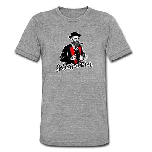 Schwarzwaelder Josef T-Shirt