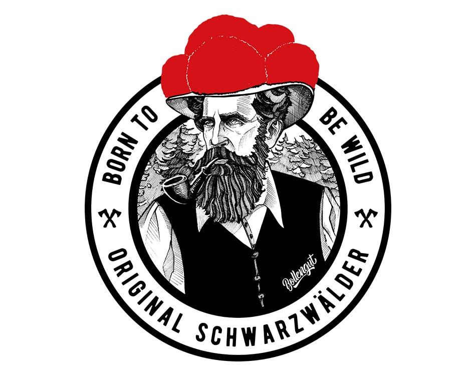 Bollengut Original Schwarzwaelder Otto