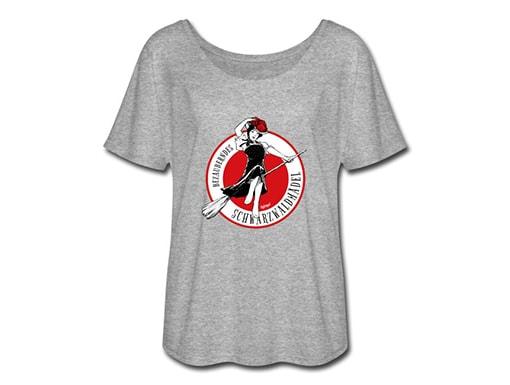 ollengut bezauberndes Schwarzwaldmaedel Antonia T-Shirt