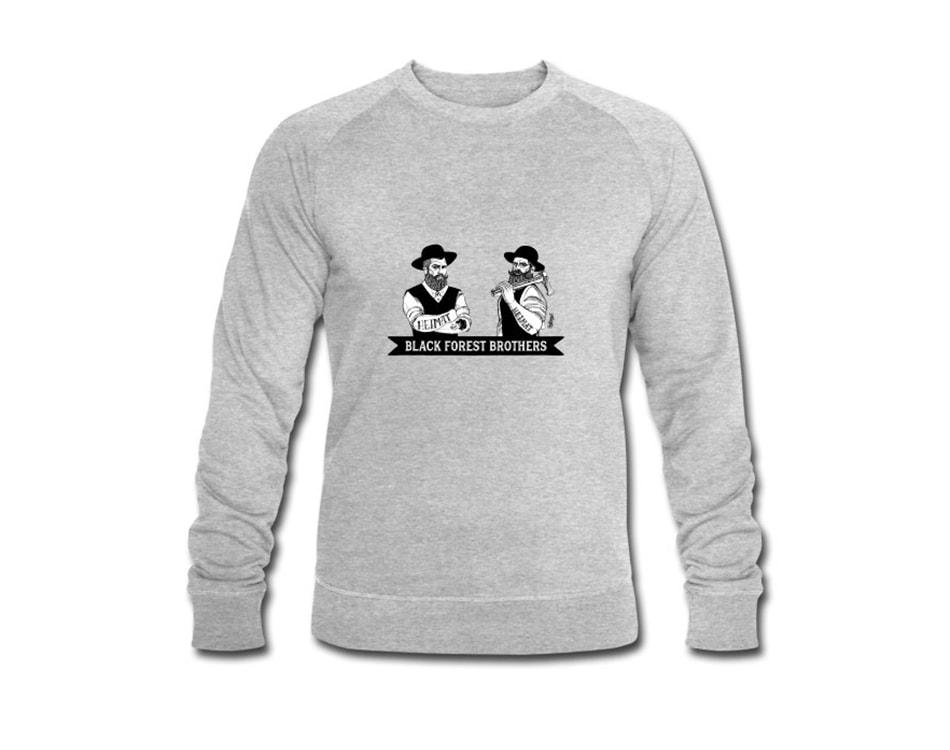 Bollengut_Black_Forest_Brothers_Hippolyt_Michel_Bio-Sweatshirt