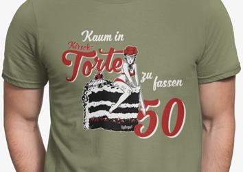 """""""Kirsti"""" Kaum in Kirschtorte zu fassen 50"""