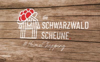 die SCHWARZWALD SCHEUNE – ein neues Format im Schwarzwald